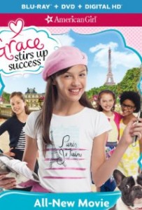 Grace Stirs Up Success (2015)