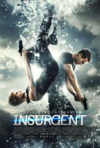 Insurgente (2015) Latino