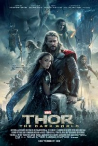 Thor Un Mundo Oscuro (2013) Latino