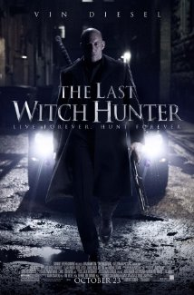 El ultimo cazador de brujas (2015) [Dual -lat-ing]