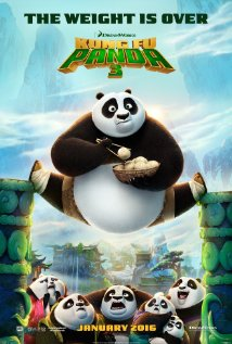 Kung Fu Panda 3 Subtitulado