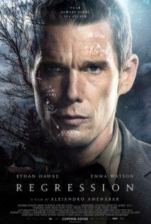 Regresion (2015) online