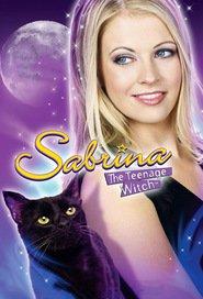 Sabrina bruja Adolescente (1996-2003)