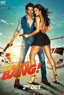 Bang Bang (2014) Español latino