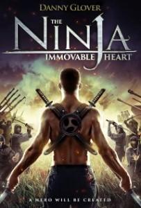 The Ninja Immovable Heart (2014) Español