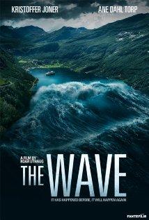 Bølgen (The Wave) (2015) Español latino