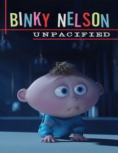 Binky Nelson Sin chupete (2015) Latino
