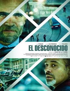 El desconocido (2015) Latino Español