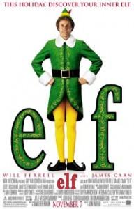 Elf, el duende (2003) Latino Español