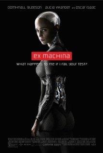 Ex Machina (2015) Latino