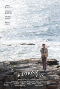 Irrational Man (Hombre irracional) (2015) Espaoñl