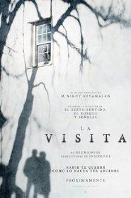 La visita (2015) Español
