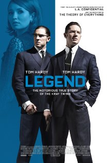 Legend (2015) Español Latino