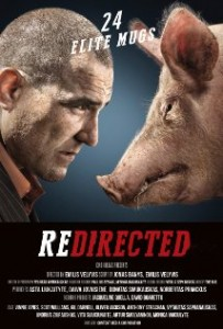 Redirected (2014) Latino español