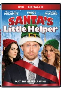 Santa's Little Helper (2015) Latino