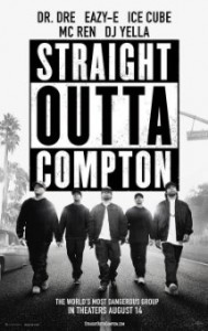 Straight Outta Compton (2015) Español