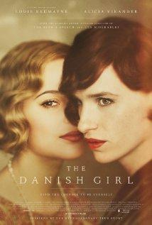 The Danish Girl (La chica danesa) (2015) Español