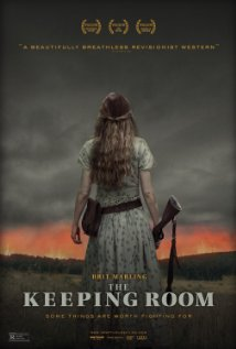 The Keeping Room (2014) Español Latino