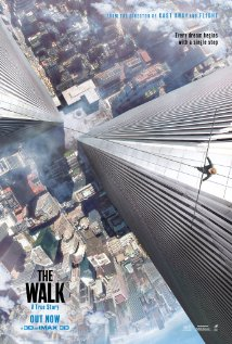 The Walk (En la cuerda floja) (2015) Latino