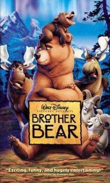 Brother Bear (Tierra de osos) (2003) Español