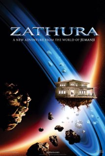 Zathura. Una aventura espacial (2005) Latino