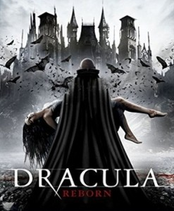 Drácula La leyenda jamás contada (2015) Español