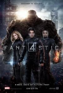 Los 4 fantasticos (2015) [Latino]