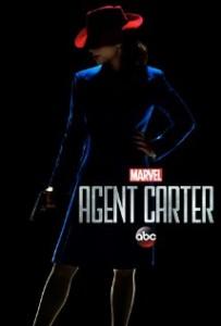Agent Carter (2015) Latino