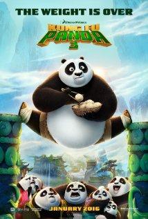 Kung Fu Panda 3 (2015)