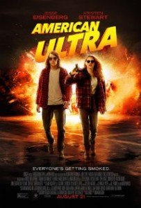 American Ultra (2015) [vose – cast]