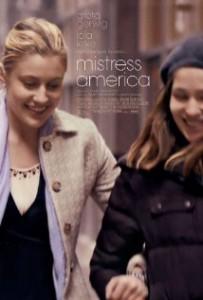 Mistress America (2015) Latino