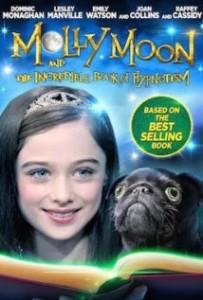 Molly Moon y el increíble libro del hipnotismo.2 (2015)