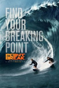 Point Break (Punto de quiebre) (2015) Latino