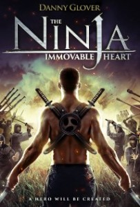 The Ninja Immovable Heart (2014) Español