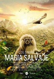 Colombia magia salvaje (2015) Español
