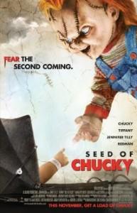 El hijo de Chucky (2004) Español
