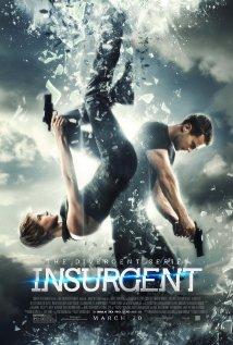 Insurgente (2015) Latino español
