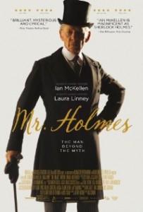 Mr. Holmes (2015) Latino