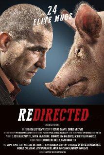 Redirected (2014) Latino español
