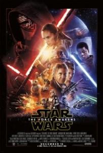 Star Wars. Episode VII: El despertar de la Fuerza (2015)
