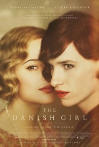 The Danish Girl (La chica danesa) (2015) Latino