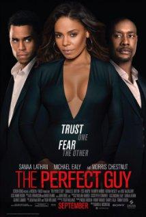 The Perfect Guy (2015) Español