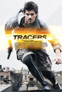 Tracers (2015) Español