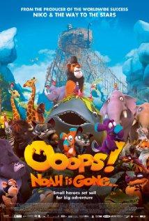 ¡Upsss! ¿Dónde está Noé…? (2015) Español